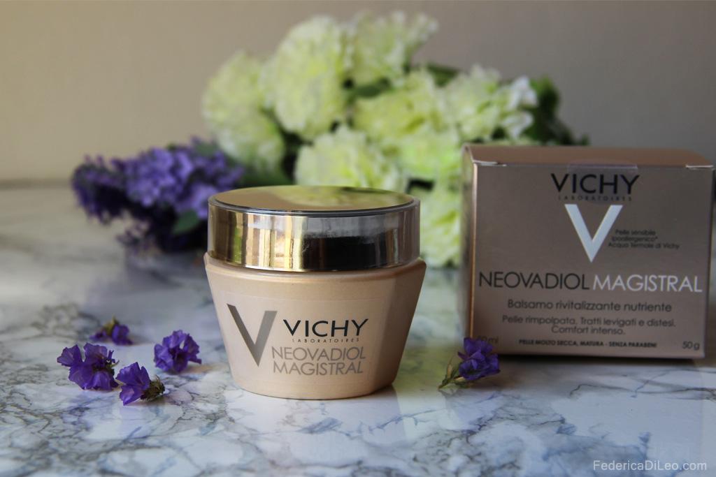 Crema Neovadiol Magistral Vichy
