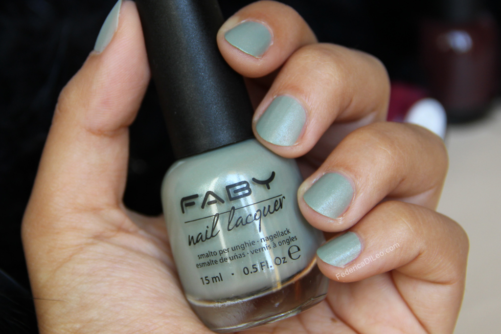 the fairest collezione ego faby