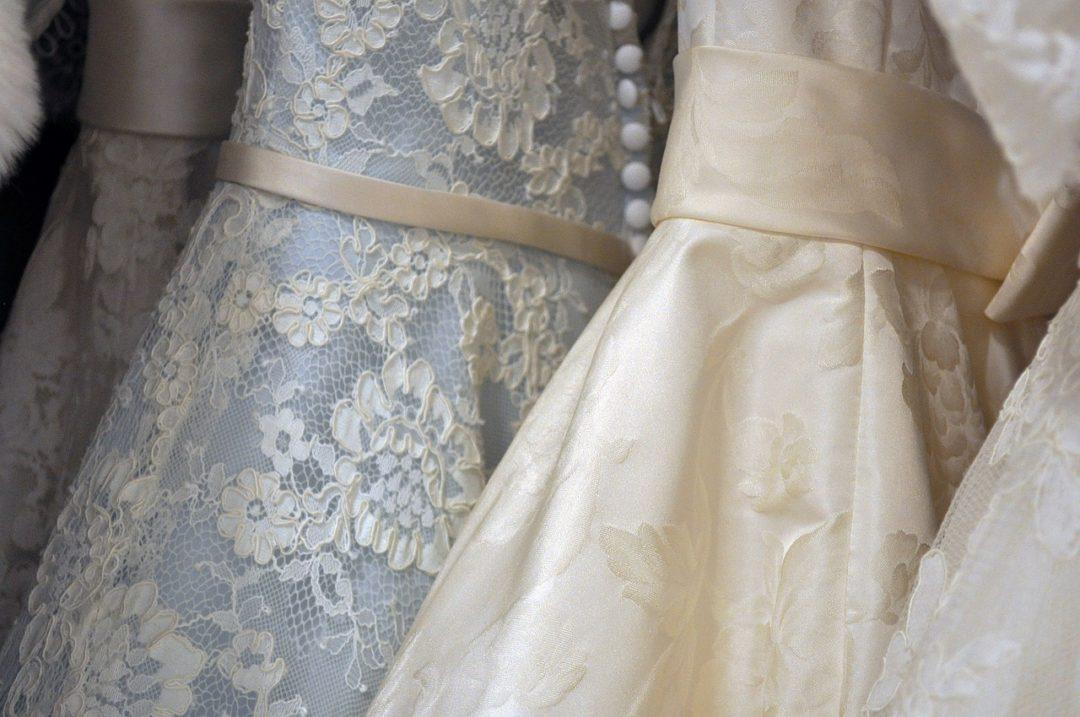 spedizione gratuita catturare nuovo stile Il sogno di ogni bambina, l'abito da sposa | Federica Di Leo