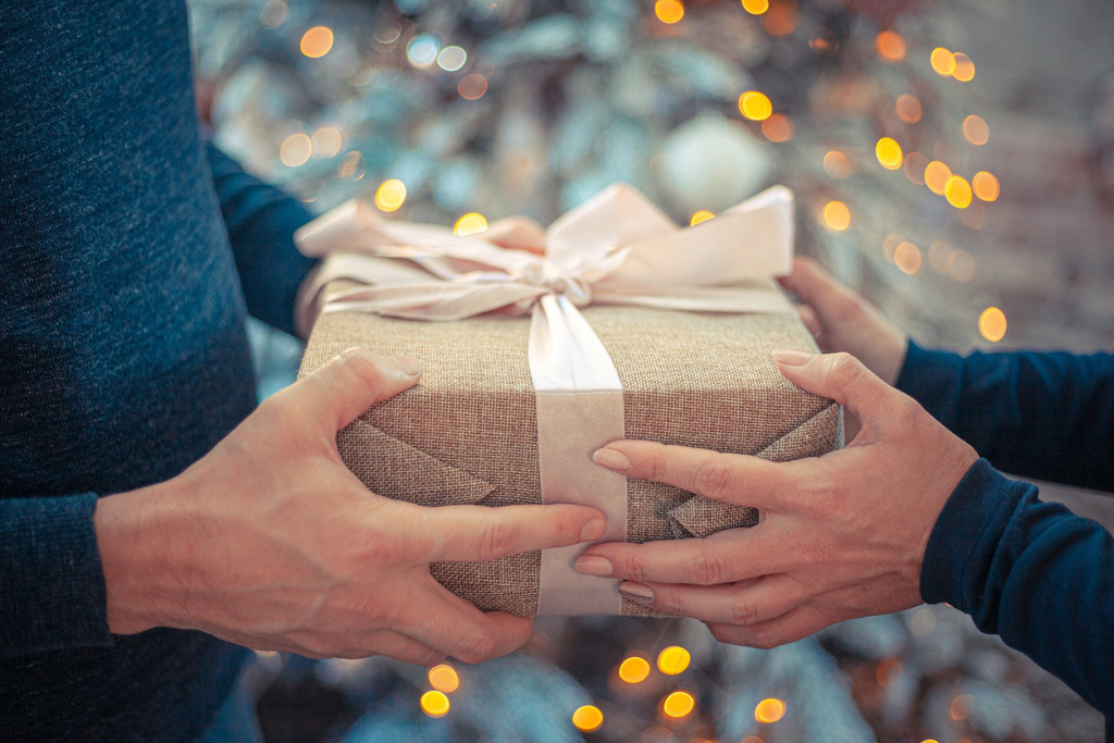 delivery natale